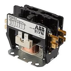 amp 20, 2 pole, non-inversant contacteur but précis avec bobine AC 208/240V