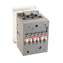 pôle 3, 55 ampères, irréversible sur le contacteur de ligne avec bobine AC 208V et sans contacts auxiliaires