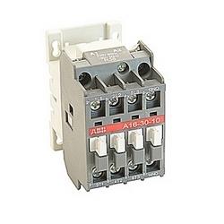 pôle 3, 30 amp, n'irréversible sur le contacteur de ligne avec bobine AC 220V et 1 aucun contact auxiliaire