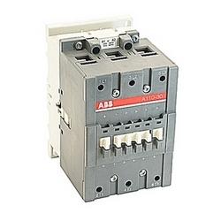 pôle 3, 160 ampères, irréversible sur le contacteur de ligne avec bobine AC 24V et sans contacts auxiliaires