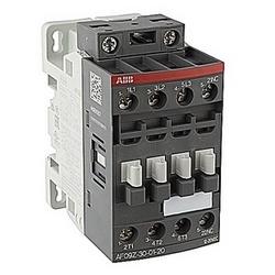 pôle 3, plus 1 contact auxiliaire NF, 12 amp, non-inversant contacteur, bobine DC 12-20V