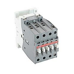 pôle 3, 60 amp, irréversible sur le contacteur de ligne avec bobine AC 208V et 1 contact auxiliaire NF