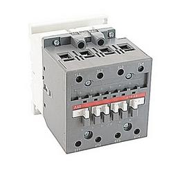 pôle 4, 125 amp, à travers le contacteur de ligne bloc avec bobine AC 230-240V et sans contacts auxiliaires