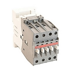 pôle 3, 60 amp, n'irréversible sur le contacteur de ligne avec bobine DC 12V et 1 aucun contact auxiliaire