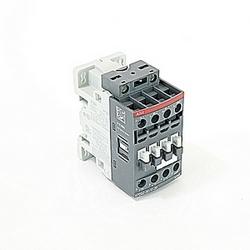pôle 3, 25 amp, n'irréversible sur le contacteur de ligne avec bobine DC 12-20V et 1 aucun contacts auxiliaires