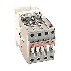 pôle 3, 55 amp, n'irréversible sur le contacteur de ligne avec bobine AC 480V et 1 aucun contact auxiliaire