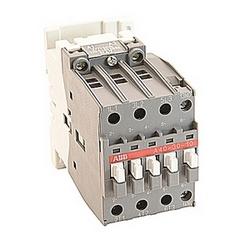 pôle 3, 60 amp, n'irréversible sur le contacteur de ligne avec bobine AC 277V et 1 aucun contact auxiliaire