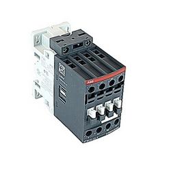 pôle 4, 55 amp, irréversible sur le contacteur de ligne avec 24-60V AC et bobine DC 20-60V et sans contacts auxiliaires
