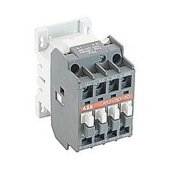 pôle 3, 27 amp, n'irréversible sur le contacteur de ligne avec bobine AC 240-260V et 1 aucun contact auxiliaire