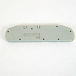 Gris de type FED8,3L, section terminale 2,5 mm