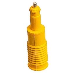 Yellow type DCJ, test device