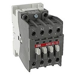 pôle 3, 30 amp, NEMA évalué électriquement tenue allumage bobine du contacteur 220V AC