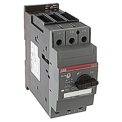 22 to 32 amps MS 450 manual motor protector that has been replaced by the MS132-32 manual motor protector