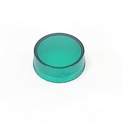 Lentille verte pour les veilleuses.