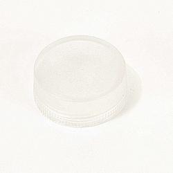 Clear lense for pilot lights.