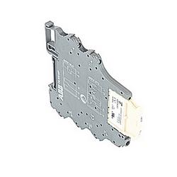 R500, 5,08 mm de largeur, 24 module de relais d'interface V DC avec amp 6 Note : sortie relais SPDT