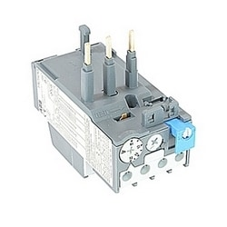 3 pole thermal overload relay with 13-19 amp setting range