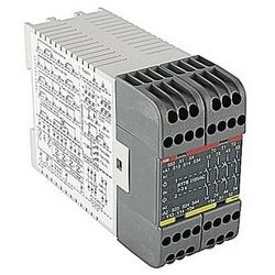 Relais de sécurité de série de RT7B avec 115V AC alimentation, 45mm de large