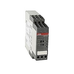 Phase unbalance and phase reversal monitor for 3 phase mains from 160 to 300 V AC, with DPDT relay output and 0.1 to 30 sec. time delay