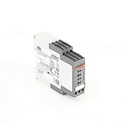 Multifonction triphasé relais de surveillance, à la 300-500 V ca, avec sélectionnable trip delay et surveillance : perte de phase, ordre des phases, surtension, sous-tension et phase de déséquilibre, sans connexion du neutre