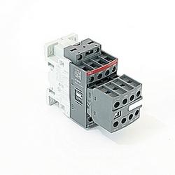 pôle 8, relais de commande NF avec gamme de tension de contrôle des non d'AC/DC et 24 60-4V et 4 contacts auxiliaires standards NF