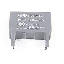 250-440V AC exploité parasurtenseur pour A45 par A110 à travers les contacteurs de ligne