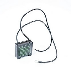 48-110V AC operated surge suppressor for EK370 through EK1000 across the line contactors