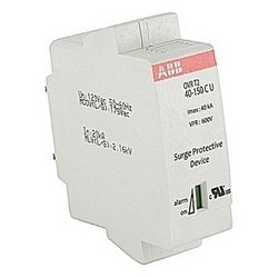 OVR surge protection device replacement cartridge to be used with part number OVR23N40150PTSU, 40 kA, 175V