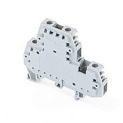 M4/9.PV165/110 vis de serrage Terminal Blocks Surge protection