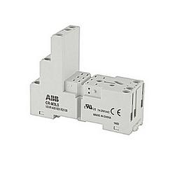 Prise de logique pour 3PDT (3 a/s) relais de commande du Plugin avec vis de type borne de raccordement