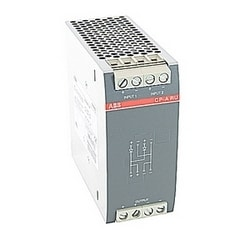 Redundancy unit with 2 inputs each up to 20 A and 1 output up to 40 A