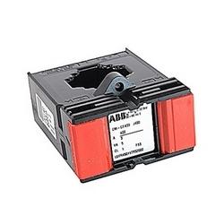 Transformateur de courant plug-in avec 400 amp évalué courant primaire, le courant secondaire 5 amp avec une classe de charge de 5 VA / 1