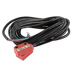 Interrupteur magnétique de sécurité sans contact avec câble de compteur 5 et 2 NC et 1 contacts NO