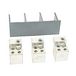 robinets de kit de cosse de câble standard de 3 pièce avec contrôle de puissance pour une utilisation sur T6 moulé disjoncteur