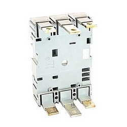 pôle 3 avec arrière kit de plug-in de terminal horizontal pour les disjoncteurs T5