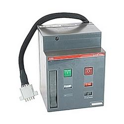 24 V DC stored energy motor operator for use on T6 circuit breakers
