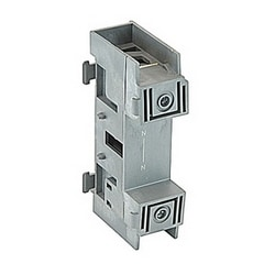 Solid neutral terminal pole for use on OT30-OT100 switches