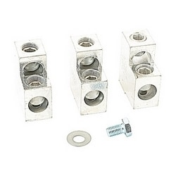 3 lug terminal kit for use on OT600, OS600 to OS800