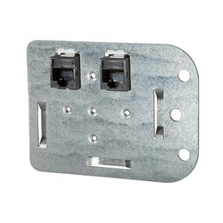 Ceiling Bracket For Surface Mount Housing, Bracket Only