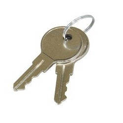 SRD-KEY | MIDDLE ATLANTIC PRODUCTS