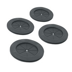 "4""GLAND GROMMET KIT                                         4/PK"