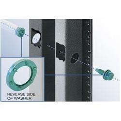 Rack Ganging/Bonding Kit, 24 pc.