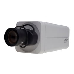 Enrichies de forte humidité IP Camera System - IXP 5M 12 mm