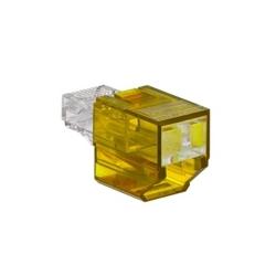 Port BLocker SRJ Yellow