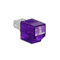 Port BLocker SRJ Purple