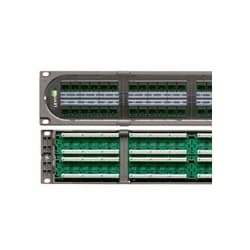 Patch Panel C1 C110E 5 48 Port 2U