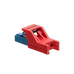 Connecteur, SKLC Multimode/monomode 900U rouge