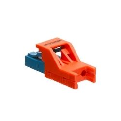 Connector, SKLC Multimode/Single-mode 900U Orange