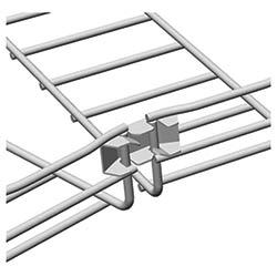 Utilisez FASLOCK XL pour toutes les autres grandes tailles de plateau