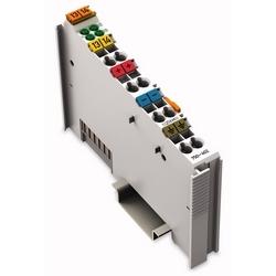 4-CHANNEL DIGITAL INPUT       MODULE DC 24V 3.0MS